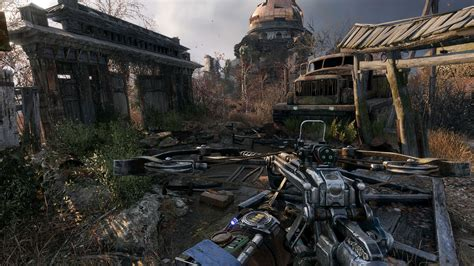reset uscita video ps3 metro exodus shown running on xbox one x at e3 2017 also