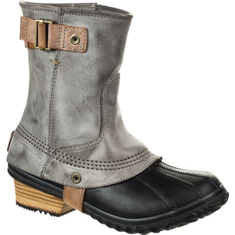 womans sorel boots sorel slimpack boot s backcountry