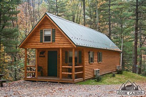 adirondack cabin colony ideas