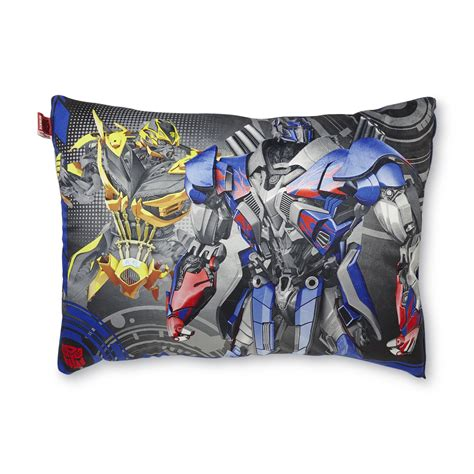optimus prime bed transformers bedding totally kids totally bedrooms