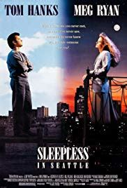 Sleepless In Seattle 1993 Review And Trailer by Sleepless In Seattle 1993 Imdb