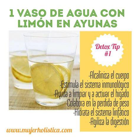 Sante Detox Agua by Te Queremos Compartir Un Paso Muy F 225 Cil De Incorporar A