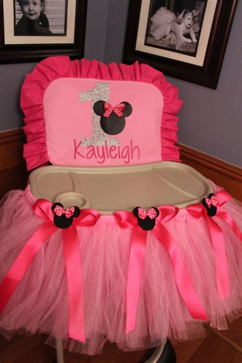 1st Birthday High Chair Cover by 40 Best Images About 1st Birthday High Chair On