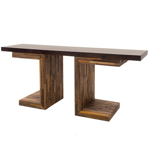 Unique Wood Dining Table Home Design Ideas Cofee Table Design And Decoration