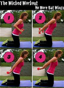 Workout halloween exercise best workout for arms awesome arm exercises