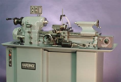 Hardinge Hlv H Made In Usa 55 000 New Toolroom Lathes