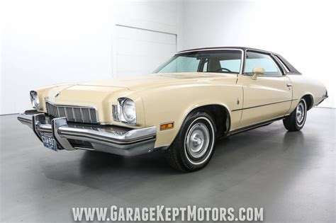 regal yellow 1973 buick regal light yellow coupe 350ci v8 40095