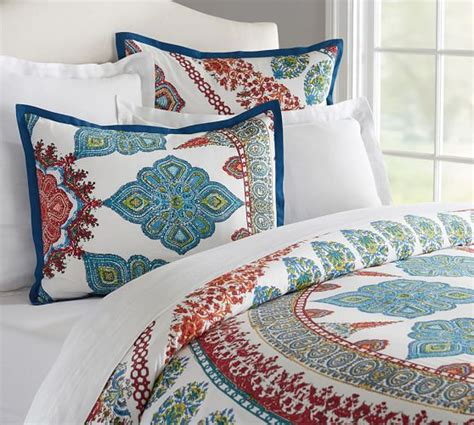 Covers Pottery Barn by Duvet Cover Sham Pottery Barn