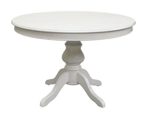 tavoli rotondi bianchi tavolo rotondo allungabile cucina sala da pranzo tavolo