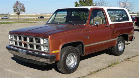 1982 1993 chevrolet gmc truck chevy blazer jimmy olds bravada repair manual ebay 1g5dc18h4cf510644 1982 gmc jimmy not chevy blazer 2 wheel drive