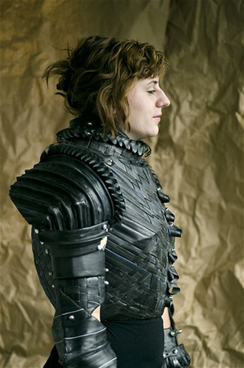 joanne d arc haircut toginis grace duval the armor of joanne d arc