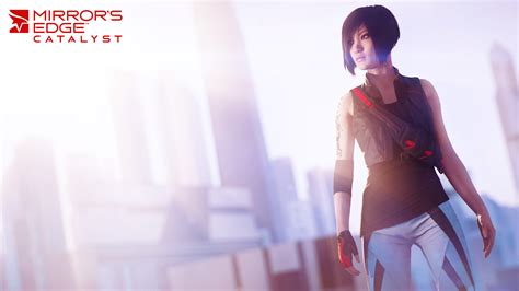 Mirrors Edge will mirror s edge catalyst multiplayer or co op gameratedgames
