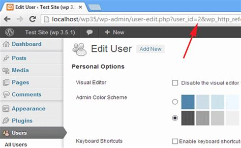 How To Find Of I How To Find Post Category Tag Comments Or User Id In