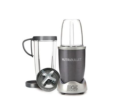 magic bullet bed bath and beyond nutribullet by magic bullet 8pc set target