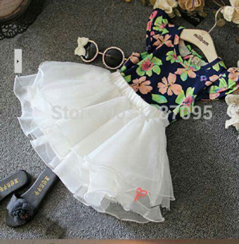 Rok Tutu Lucu Untuk Perempuan baju dress tutu anak perempuan lucu murah cantik ryn