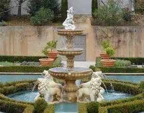 italian renaissance garden flickr photo