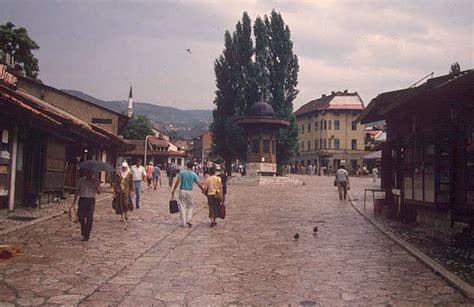 ottoman bosnia ottoman sarajevo
