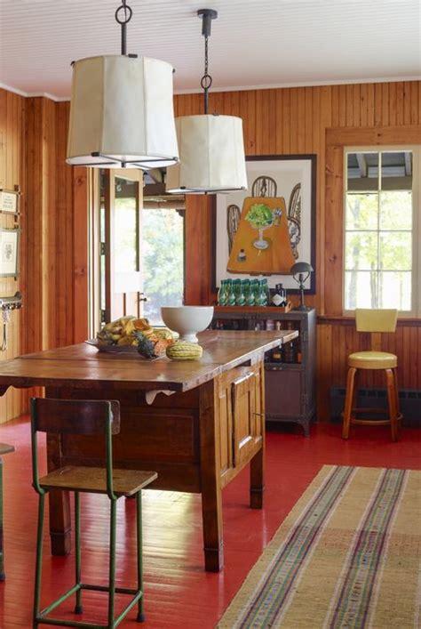 inspiring bohemian kitchens