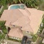dj khaled s house in pembroke pines fl