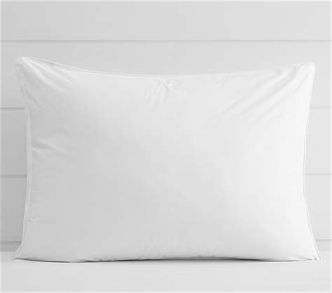 Pottery Barn Pillow Inserts by Hydrocool 174 Pillow Insert Bed Pillow Pottery Barn
