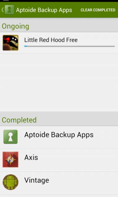 aptoide backup aptoide backup apps download apk for android aptoide