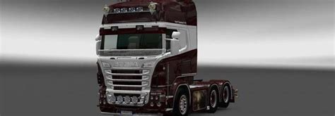 alpha transport scania rjl alpha transport skin modhub us