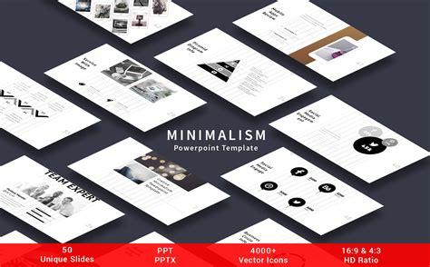 Minimalist Template