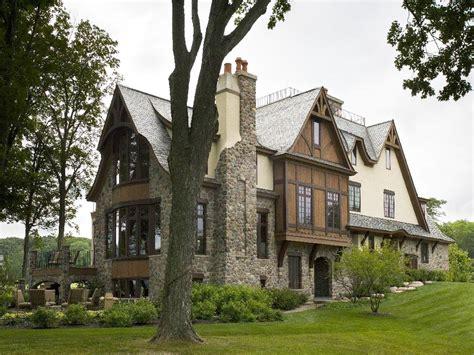 pittsburgh house styles английская архитектура в загородных домах