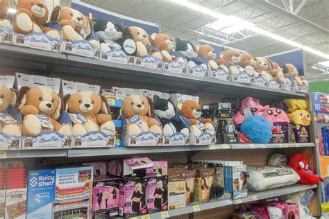 walmart as seen on tv section not just another teddy bear