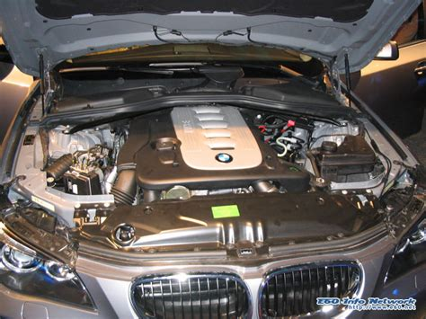 how do cars engines work 2004 bmw 5 series seat position control options engines my2004 530d bmw 530d engine 5series net