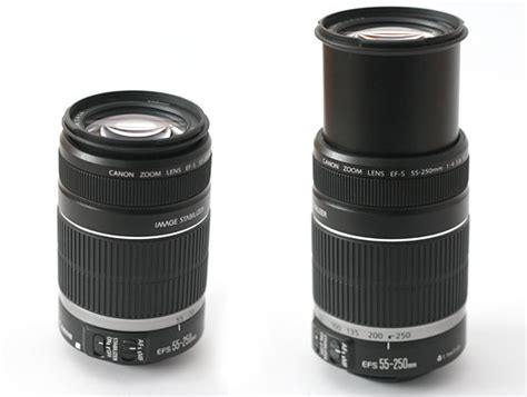 Resmi Lensa Canon 55 250mm for sale canon ef s 55 250mm f 4 5 6 is lens 230