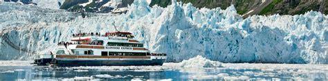 boat cruise alaska phillips cruises tours 26 glacier cruise whittier