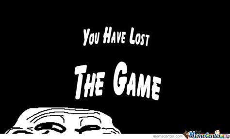 lost  game  raise meme center