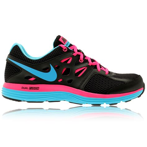nike dual fusion lite s running shoes 42
