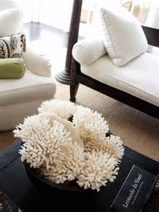 decorating with sea corals 34 stylish ideas digsdigs