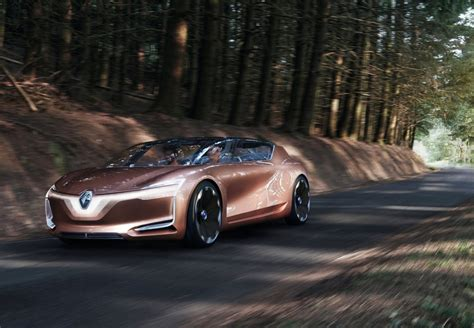 renault and philips lighting s symbiosis of auto and