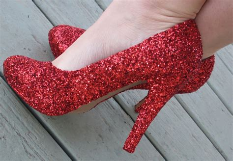 ruby slippers under house make your own pair of ruby slippers for under 5 stay at home mum