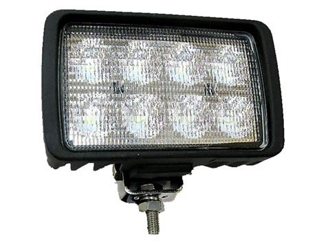 led tractor cab light tl3080 agricultural led lights from
