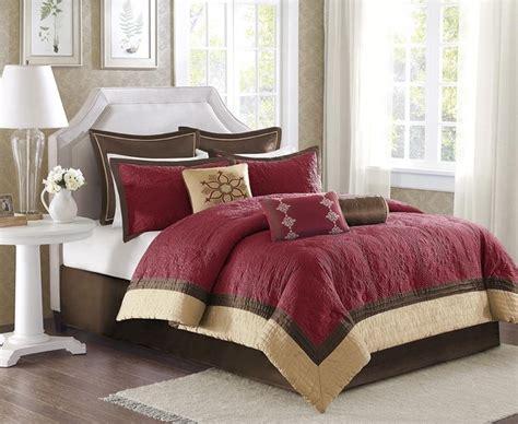 madison park sydney 9 piece comforter set contemporary