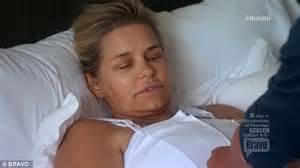rhobhs yolanda foster has surgery to remove breast real housewife of beverly hills star yolanda foster posts