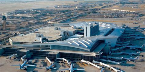 dallasfort worth airport presses  global hub ambitions