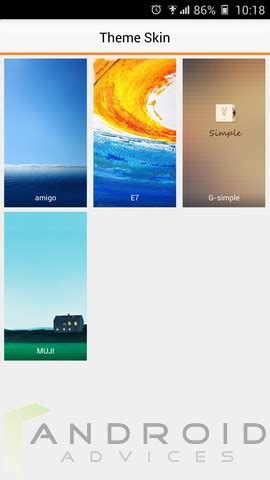 themes for android gionee gionee elife e7 review smart phone with amazing camera