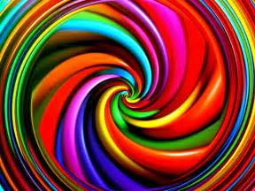 color spiral color rainbow spiral colors