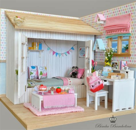 pullip doll house bimba bambolina ooak diorama quot for laviri uk quot scale dolls