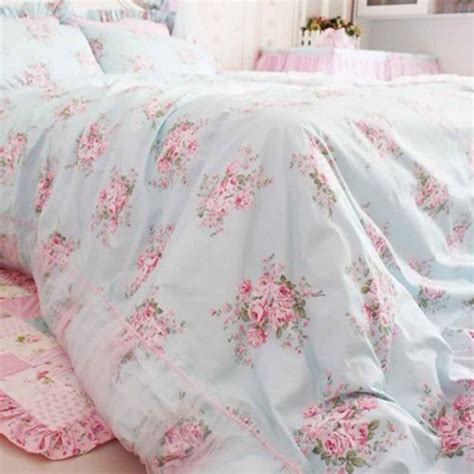 Sham For Bed Rose Bedding