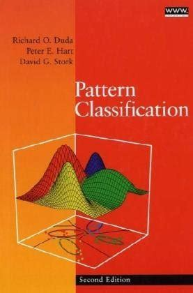 pattern classification richard pdf pattern classification richard duda peter hart david