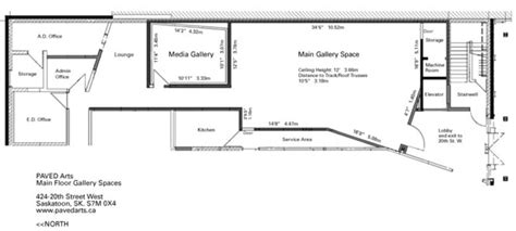 gallery floor plan akimbo call for submissions paved arts annual call