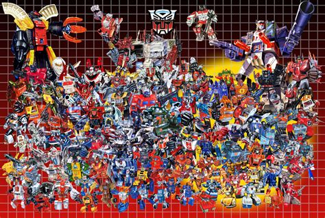 transformers g1 image gallery g1 autobots