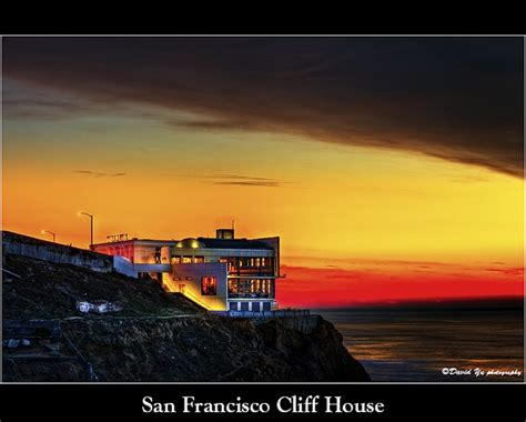 The Cliff House San Francisco by The Current Quot Cliff House Quot San Francisco