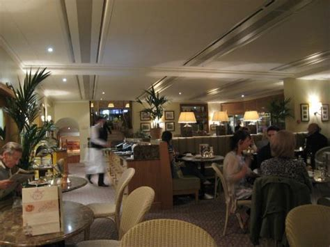 bettys tea room view from imperial room picture of bettys cafe tea rooms harrogate harrogate tripadvisor